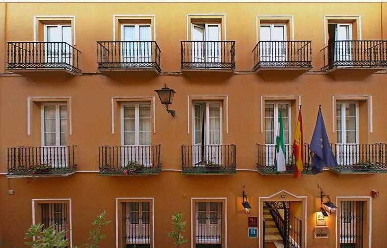 Cervantes - Hotel - 31
