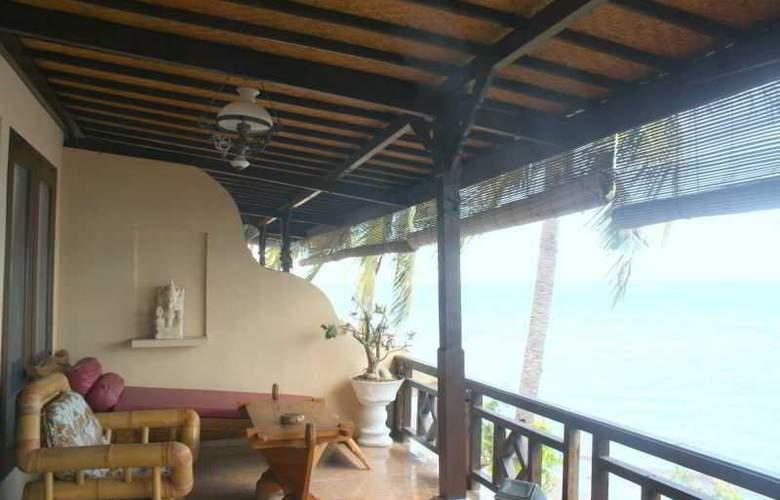Adi Rama Beach - Terrace - 33
