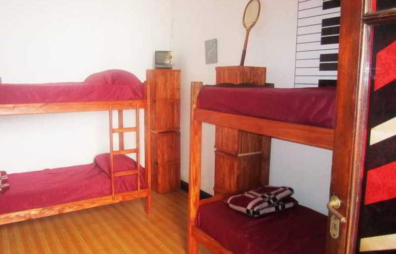Play Hostel Buenos Aires - Room - 5