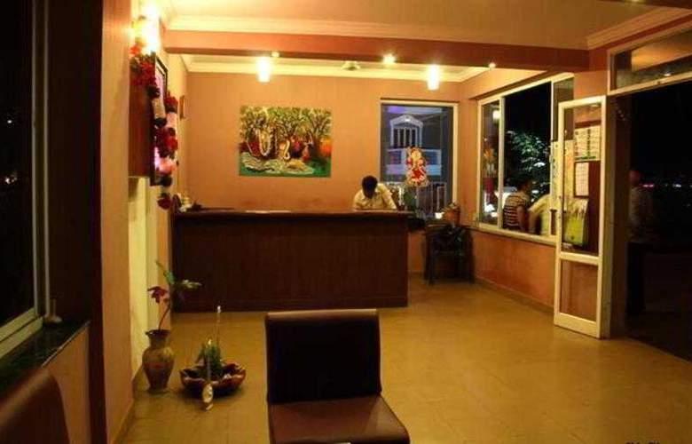 Ginger Tree Beach Resort - General - 4