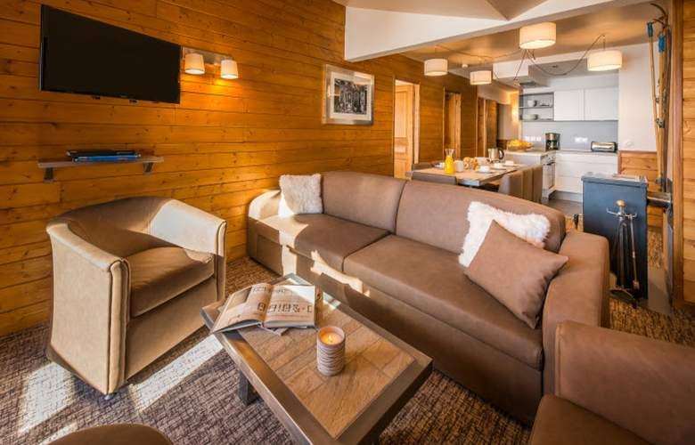 Chalet Val 2400 - Room - 11