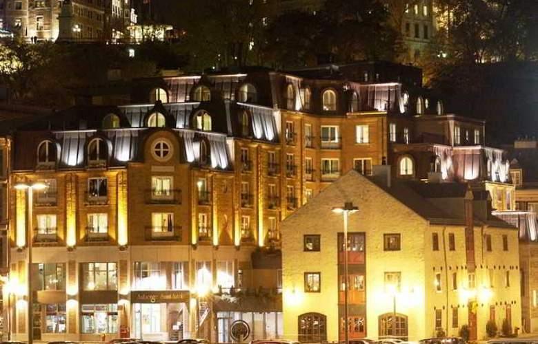 Auberge Saint Antoine - Hotel - 0