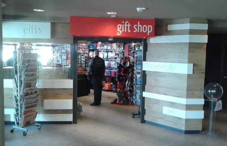 Ibis Amsterdam Airport - General - 6