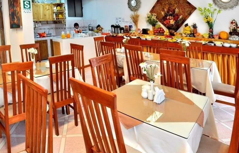 Awki's Dream - Restaurant - 3