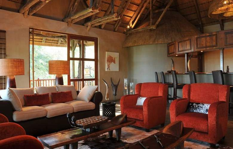 Divava Okavango Lodge and Spa - General - 6