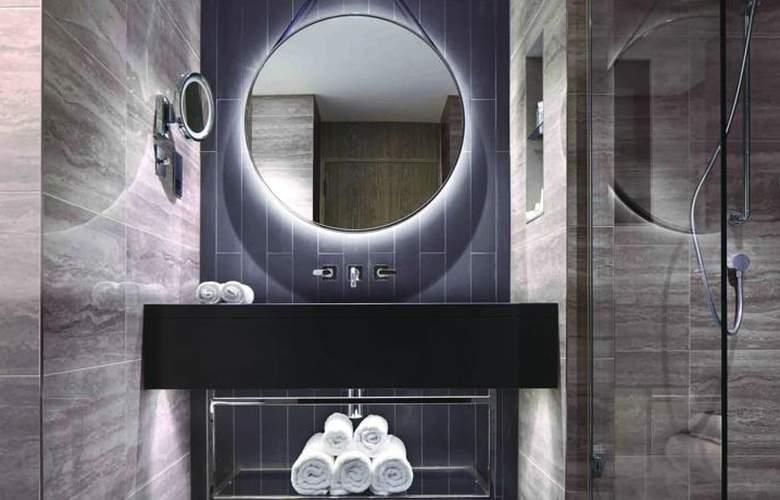 Hilton London Bankside - Room - 3