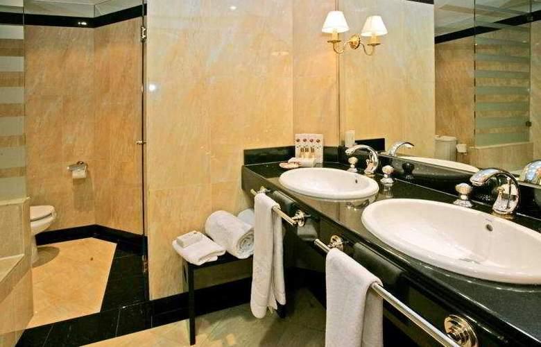 Gran Hotel Santiago - Room - 2
