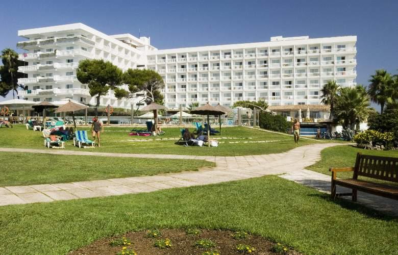 Playa Esperanza - Hotel - 0