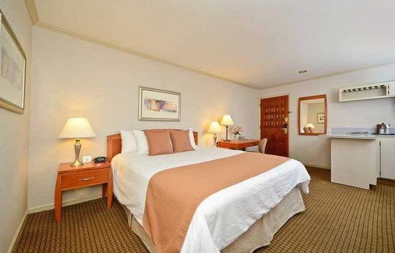 Best Western Plus Mountain View Inn - Hotel - 6