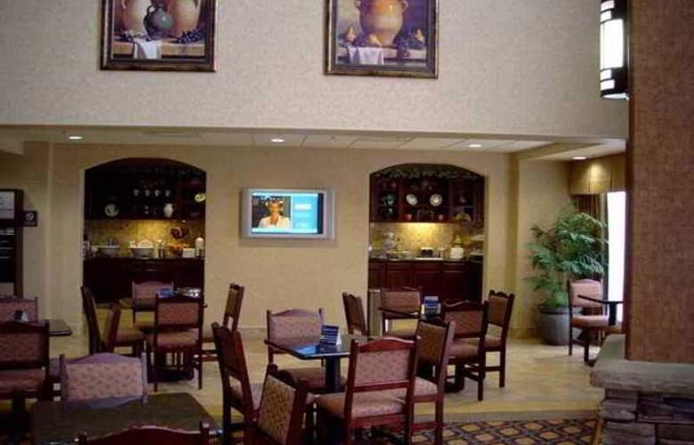 Hampton Inn & Suites Boise Meridian - Hotel - 10