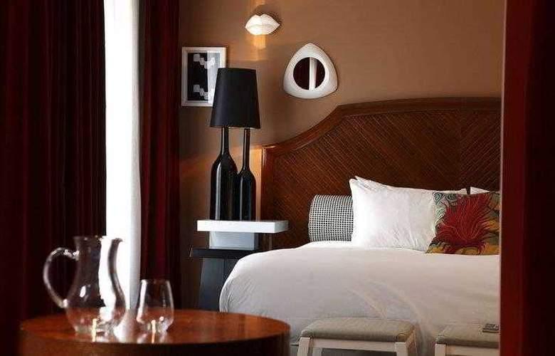 Best Western Premier Faubourg 88 - Hotel - 13
