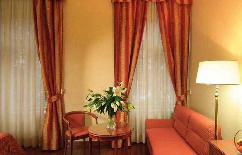 Kinsky Garden - Hotel - 24