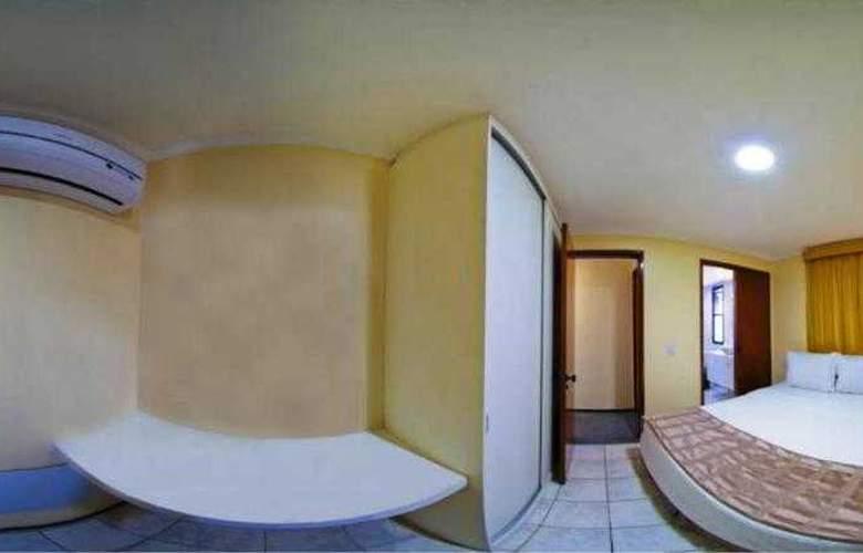 Adaba Blue Ocean Flat - Room - 2