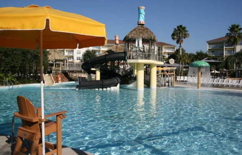 Liki Tiki Resort - Pool - 4