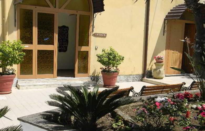 Oasi Madre Della Pace - Hotel - 4