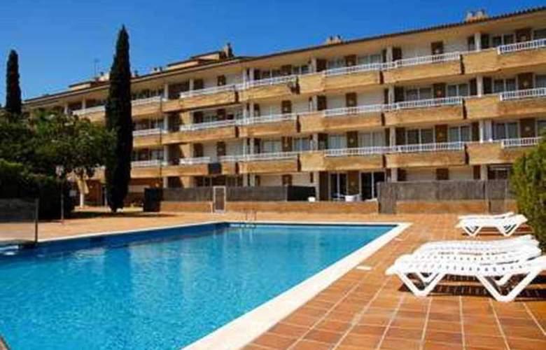 Del Sol 2D Apartamentos - Pool - 2