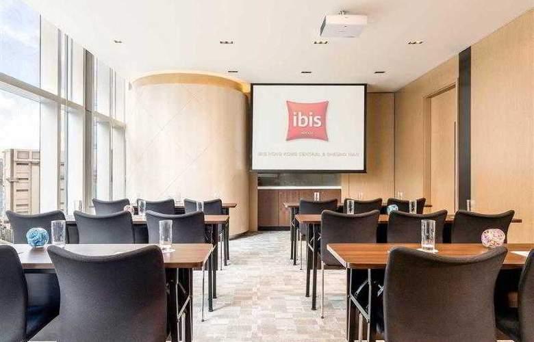 ibis Hong Kong Central and Sheung Wan - Hotel - 16
