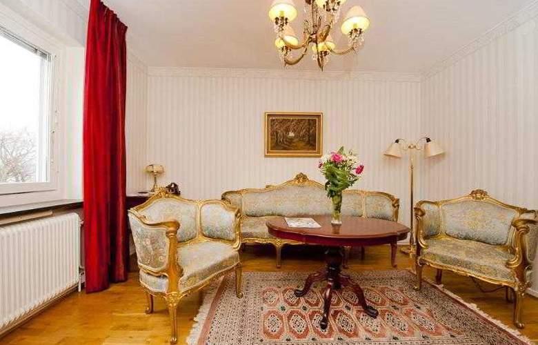 BEST WESTERN Hotel Tranas Statt - Hotel - 12