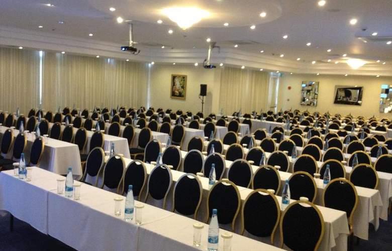 Aquamare Beach Hotel & Spa - Conference - 22