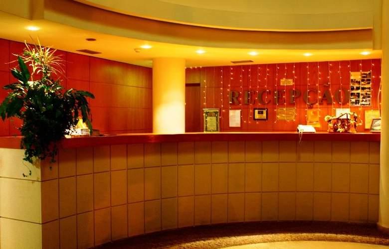 Hotel das Taipas - General - 10
