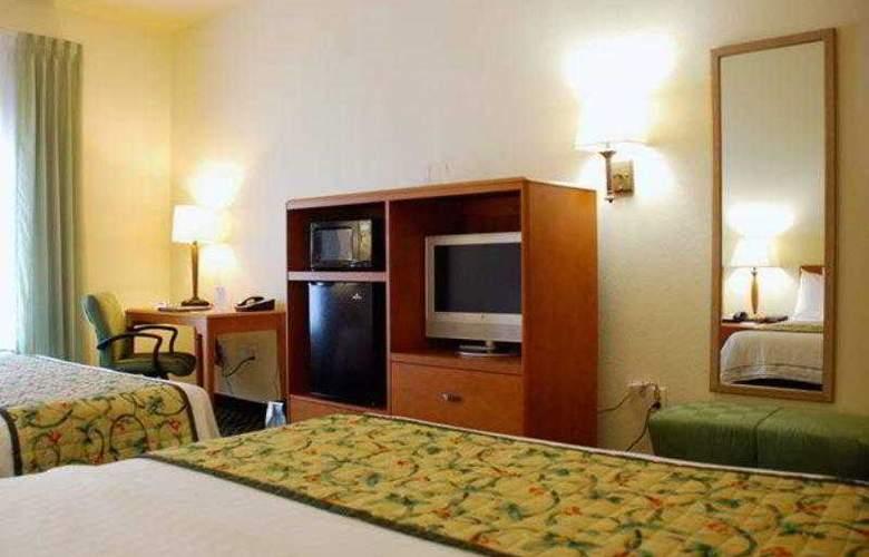Fairfield Inn & Suites Hinesville Fort Stewart - Hotel - 29