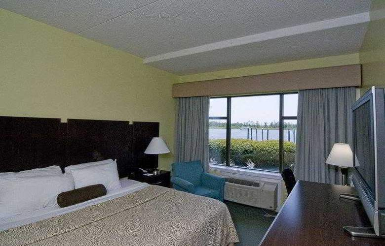 Best Western Plus Coastline Inn - Hotel - 2