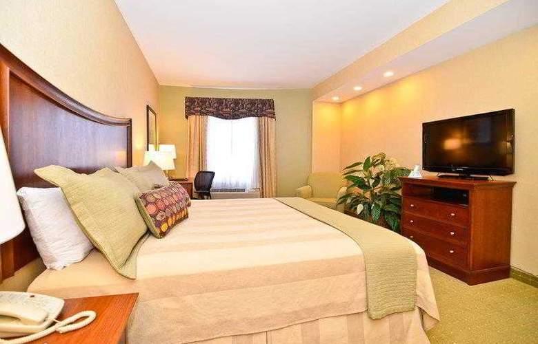 Best Western Inn On The Avenue - Hotel - 0