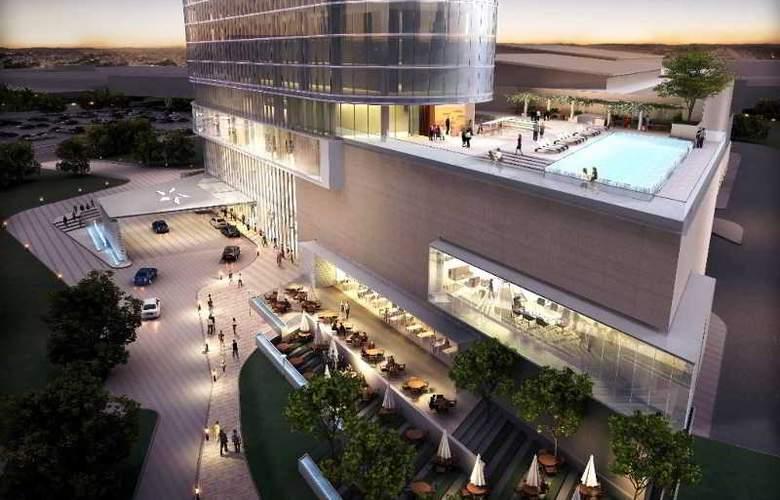 Omni Dallas Hotel - Hotel - 2