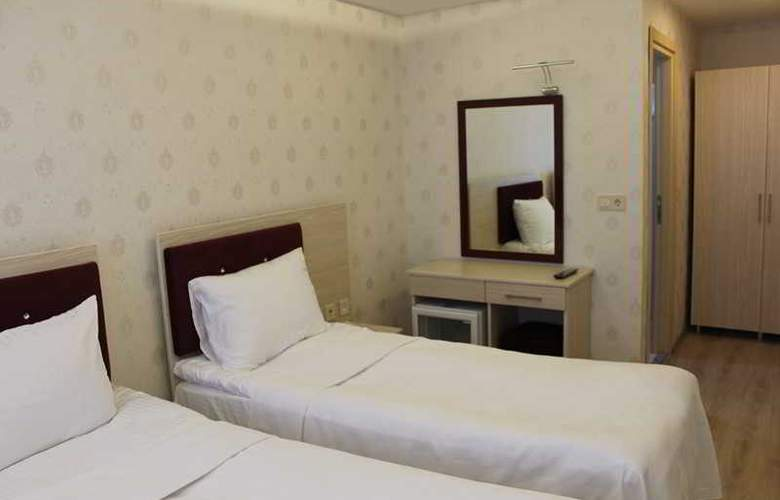 Sayeban Gold Hotel - Room - 5