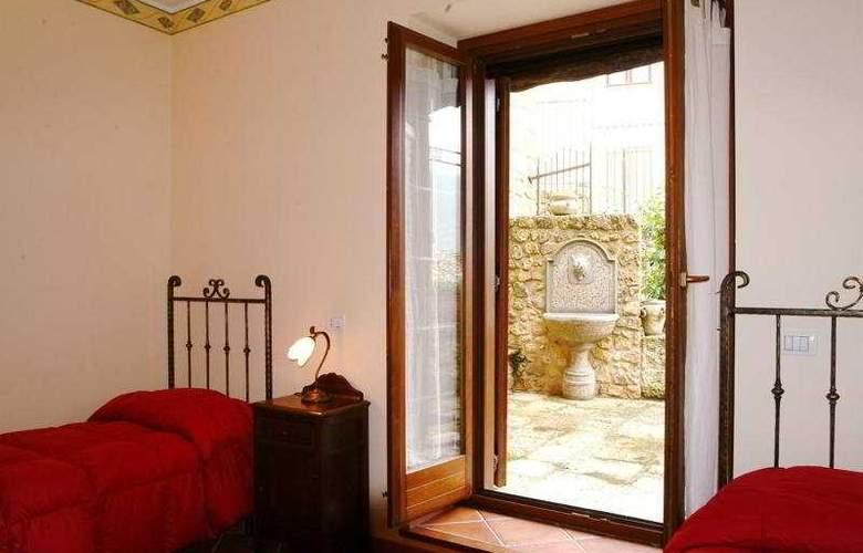 Il Castello (Sicilia) - Room - 3