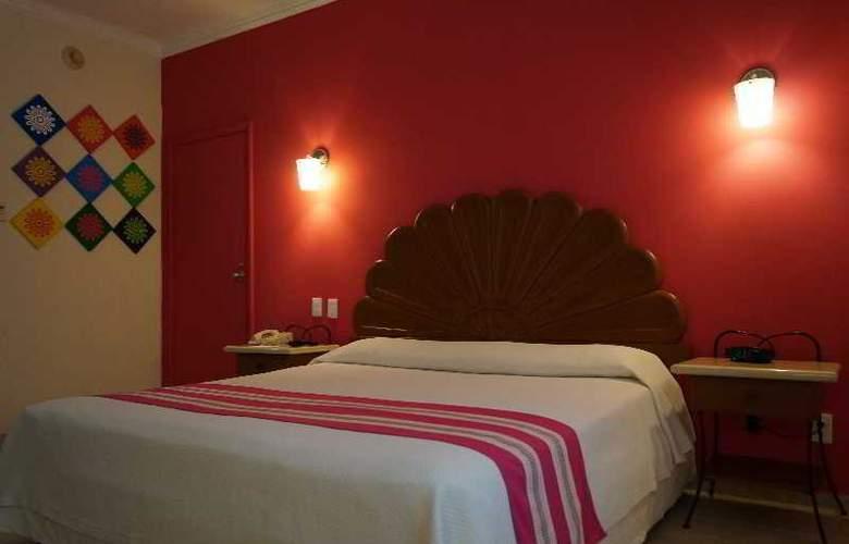 Margaritas Cancun - Room - 7