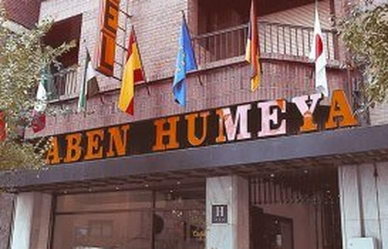Aben Humeya - Hotel - 0