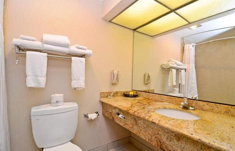 Best Western Newport Mesa Hotel - Room - 106