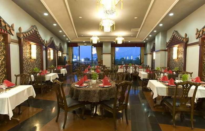 Delphin Palace - Restaurant - 25