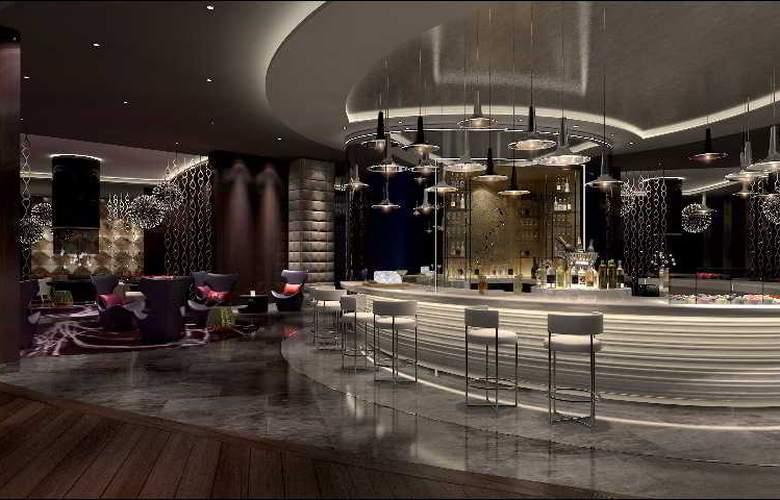 Hyatt Regency Istanbul Atakoy Hotel - Bar - 4
