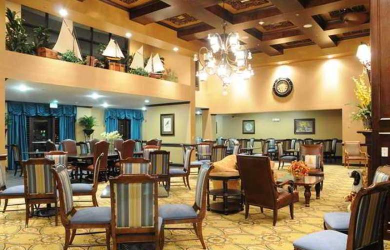 Homewood Suites by Hilton¿ Davidson - Hotel - 0