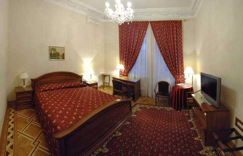 Grand Hotel Lviv - Room - 2