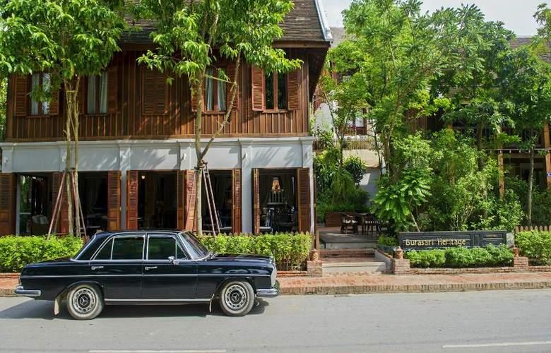Burasari Heritage - Hotel - 9