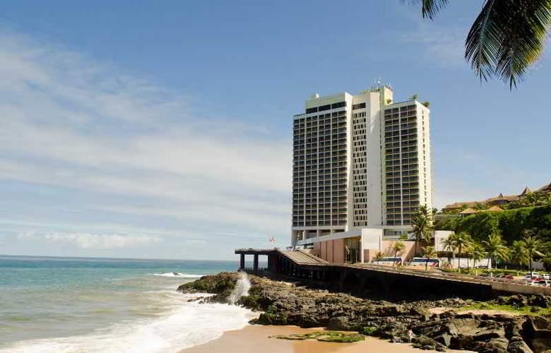 Pestana Bahia - Hotel - 0