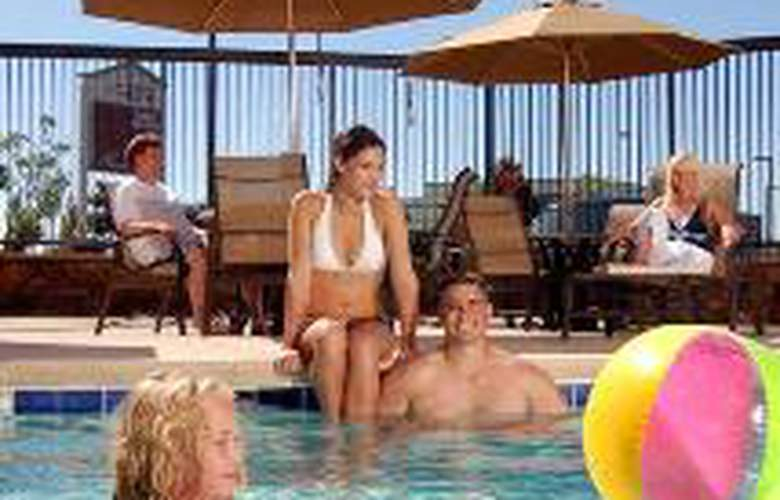 Hampton Inn & Suites Prescott Valley - Sport - 0