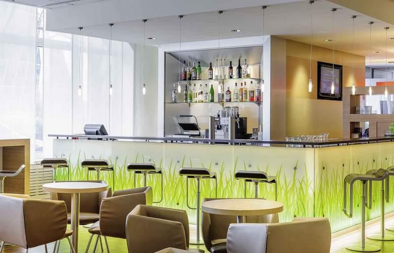 ibis Frankfurt Centrum - Bar - 3