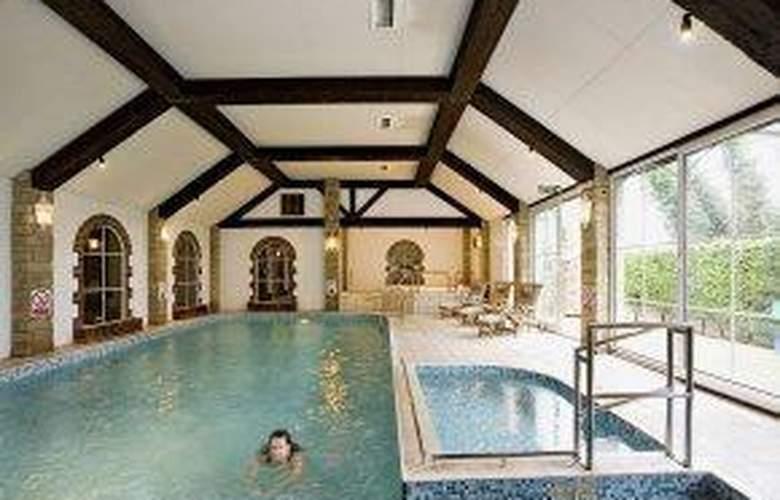 Oxford Witney - Hotel - 2