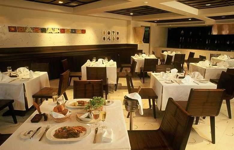 Veranda Resort Hua Hin - Cha Am - MGallery by Sofitel - Restaurant - 3