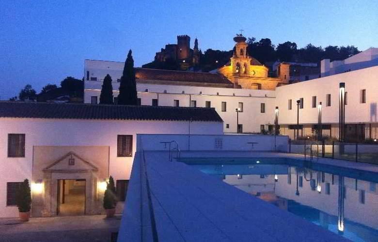 Convento Aracena & Spa - Hotel - 4