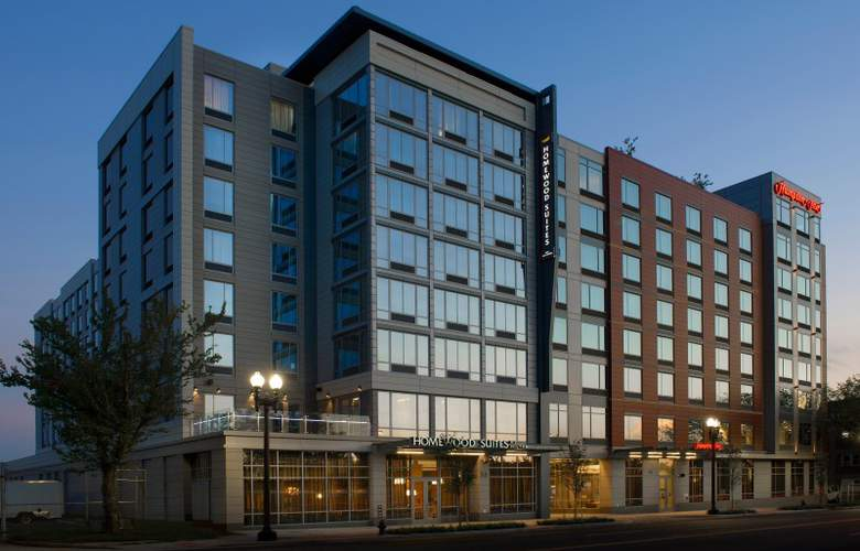 Homewood Suites by Hilton Washington DC NoMa Union Station - Hotel - 0