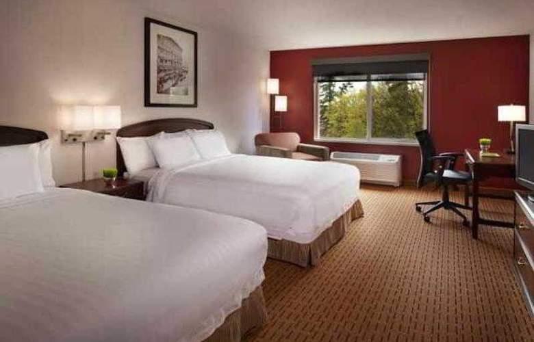 Courtyard Portland Southeast - Hotel - 23