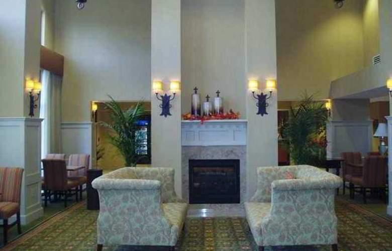 Hampton Inn & Suites Albany Airport - Hotel - 5