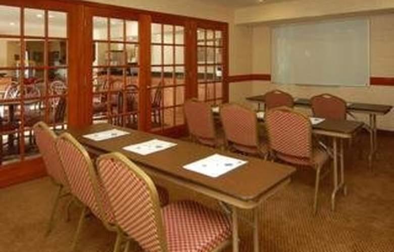 Sleep Inn & Suites (Grand Rapids) - Conference - 5