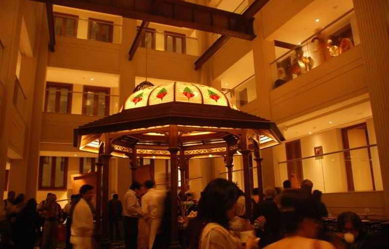 The Lalit Great Eastern Kolkata - Hotel - 0