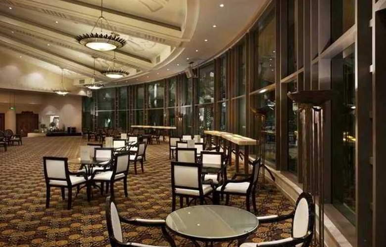 Hilton Eilat Queen of Sheba hotel - Hotel - 3